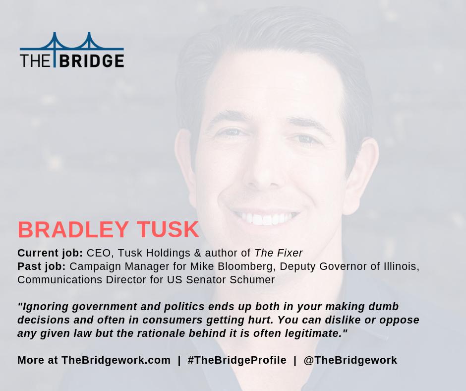 Bradley Tusk