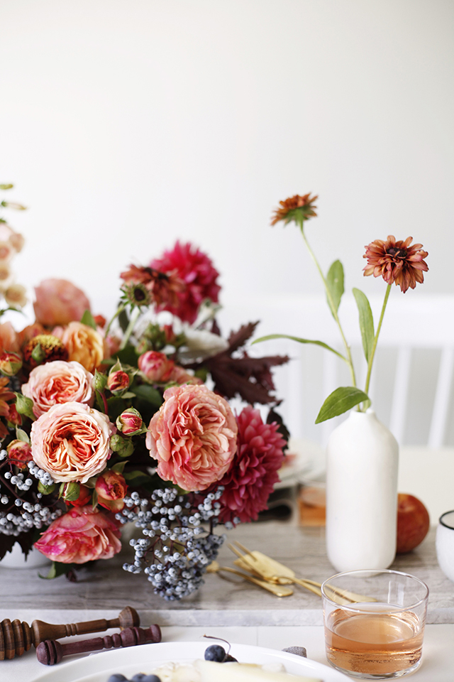 Photography: BELATHEÉ + Floral Design: MCKENZIE POWELL