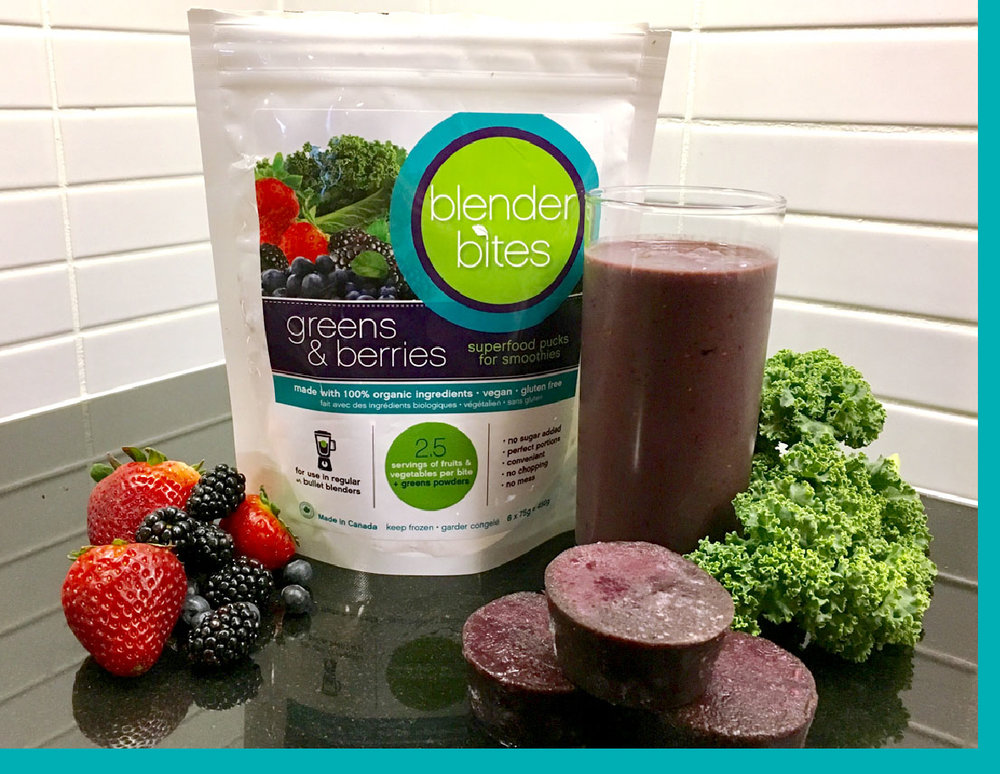 Made with 100% organic ingredients - No sugar addedPerfect portionsConvenientNo choppingNo mess