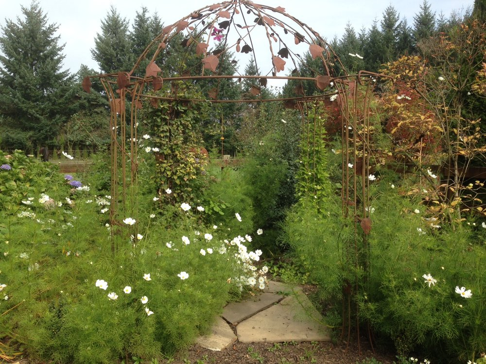 The Gardens at Willamette Farms