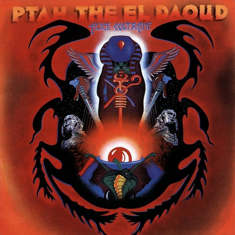 <i>Ptah, the El Daoud</i><br>1970