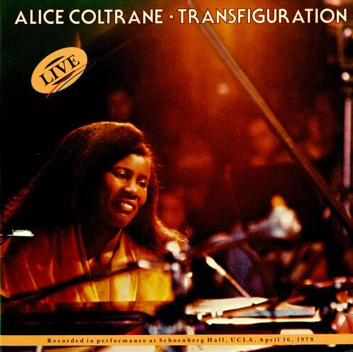 <i>Transfiguration</i> – 1978