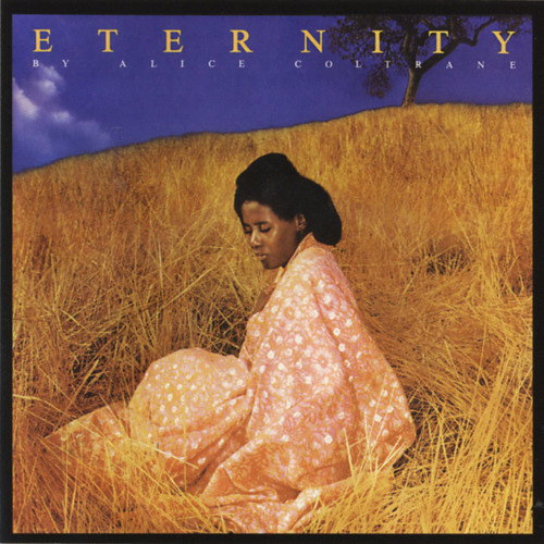 <i>Eternity</i><br>Available on Amazon and ITunes<br>1976