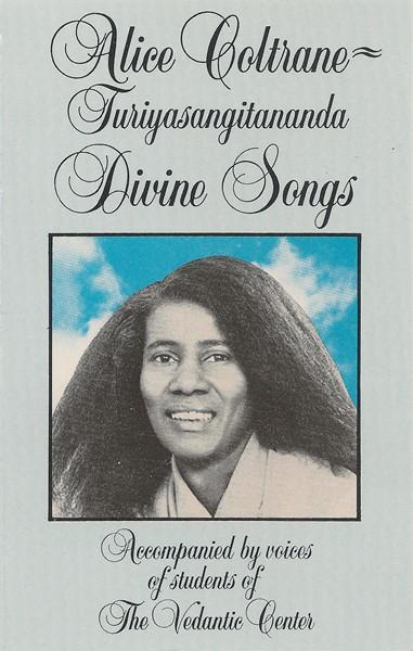 <i>Divine Songs</i> – 1987