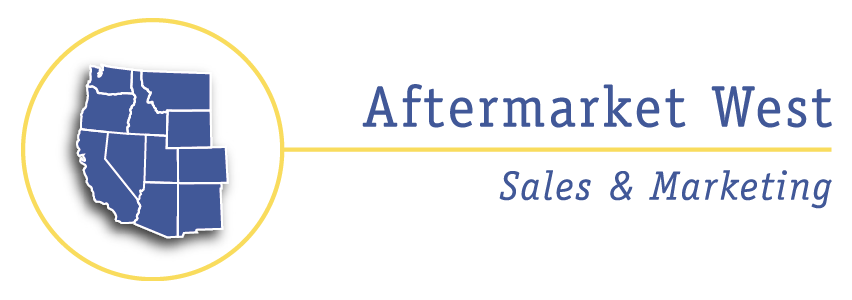 Aftermarket West Sales and Marketing