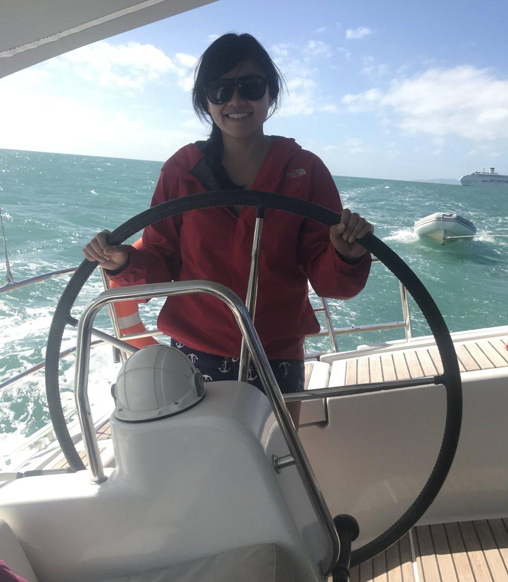 Skipper Hsueh
