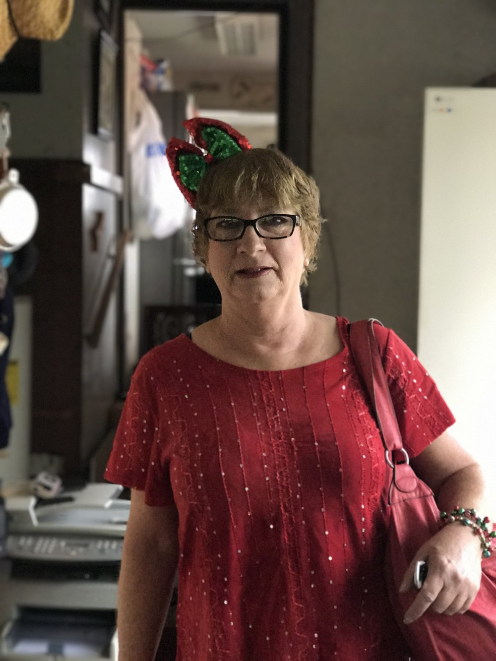 Wilma Whalen   Shipping & Receiving