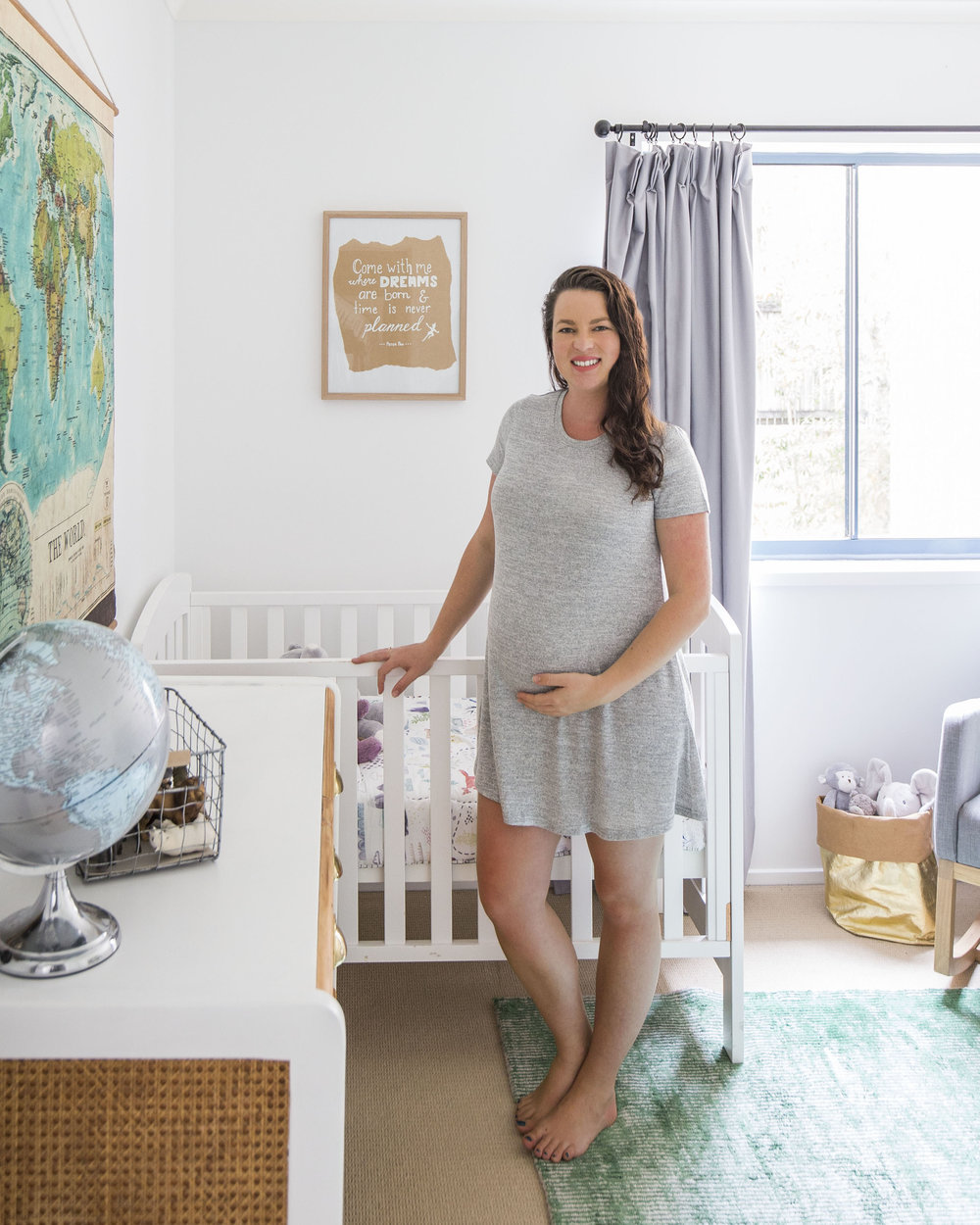 Tanika's Baby Room - Nursery - Interior Design - Tanika Blair Stying & Photography - IMG_9069.jpg