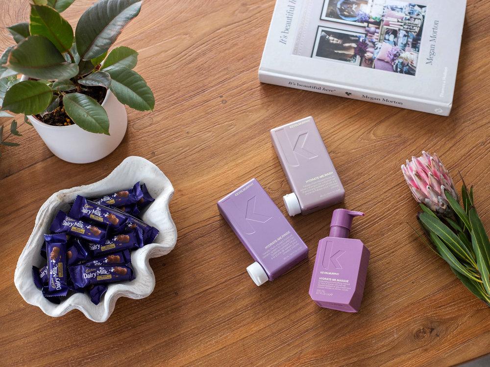 Kevin Murphy for Moosh Hair Studio - Flat Lay Styling & Photography by Tanika Blair - Purple. landscape.jpg