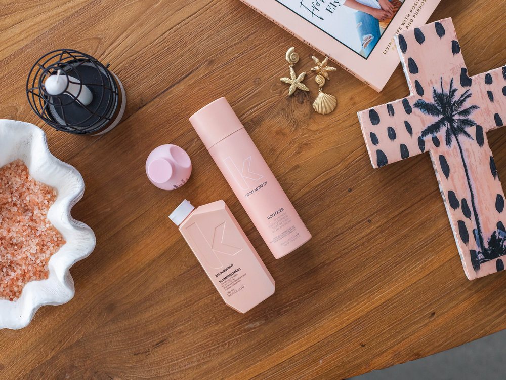 Kevin Murphy for Moosh Hair Studio - Flat Lay Styling & Photography by Tanika Blair - Pink 6 - landscape.jpg