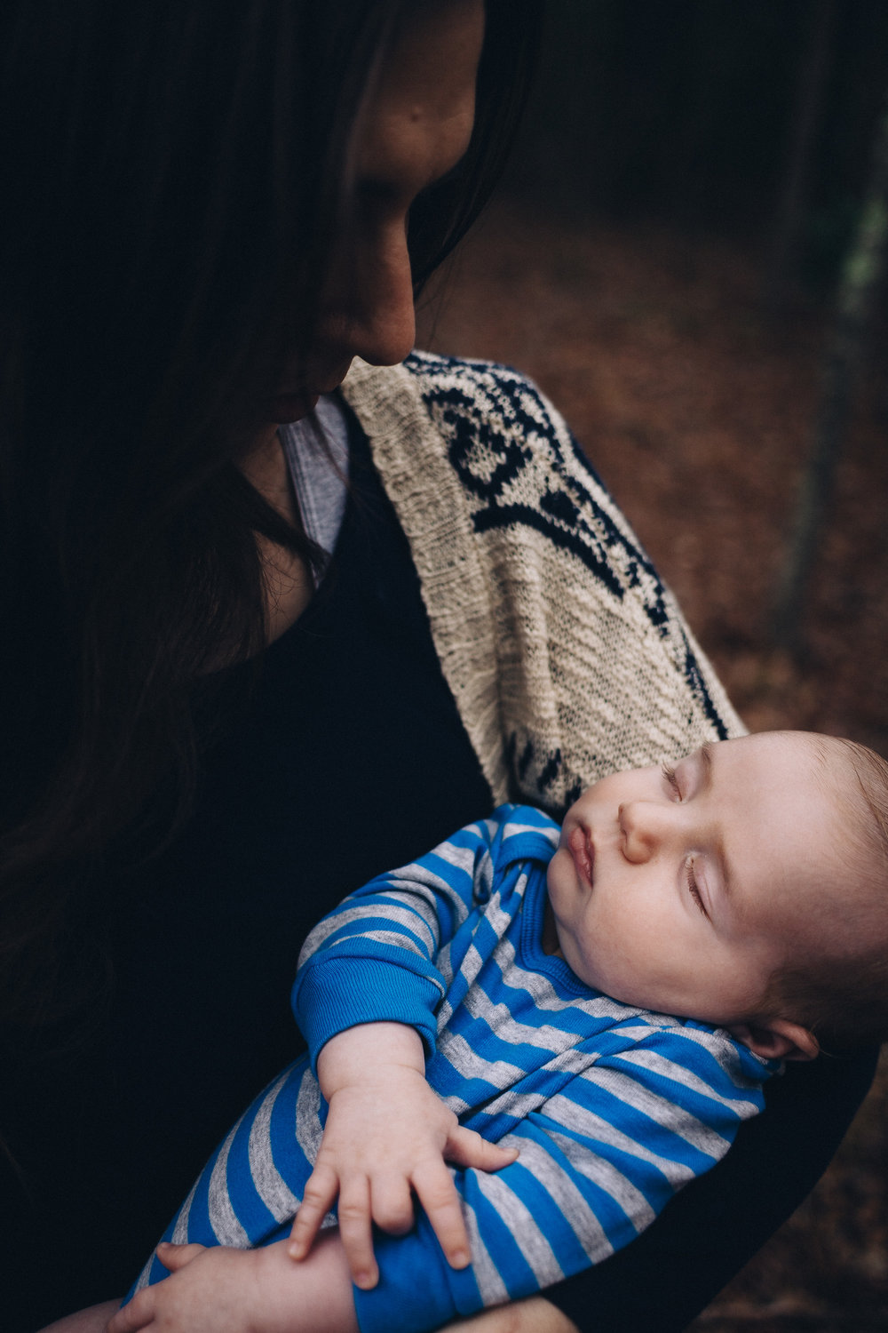 thomas wywrot photography photographer nashville tennessee family photos pictures newborn tn lifestyle candid baby infant outdoor fall trees leaves brentwood franklin natural
