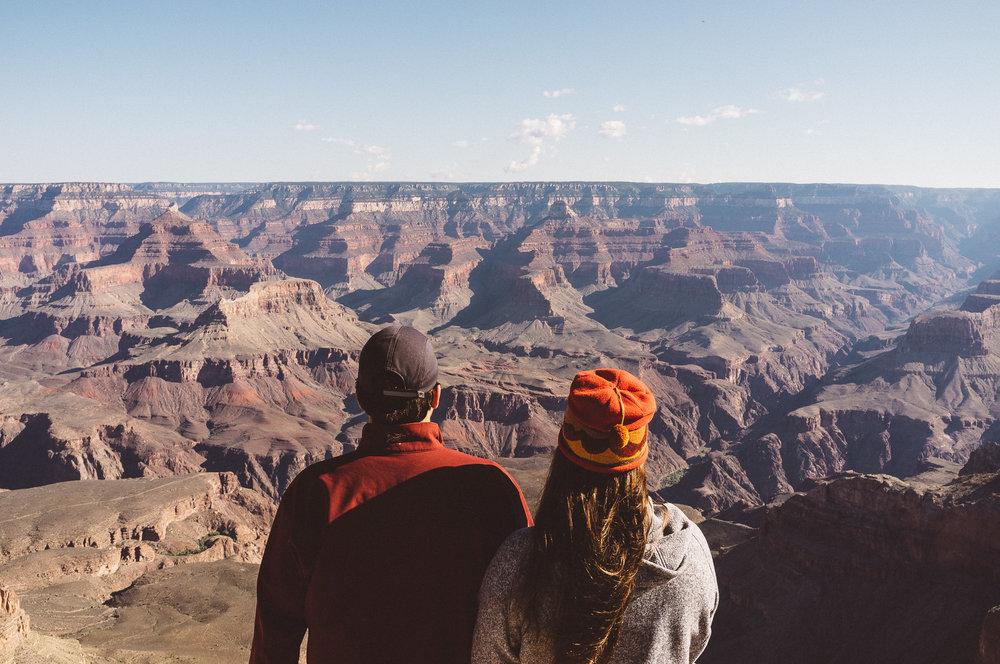 thomas wywrot photography photographer travel camping road trip camera vsco portra fuji fujifilm x100 grand canyon arizona