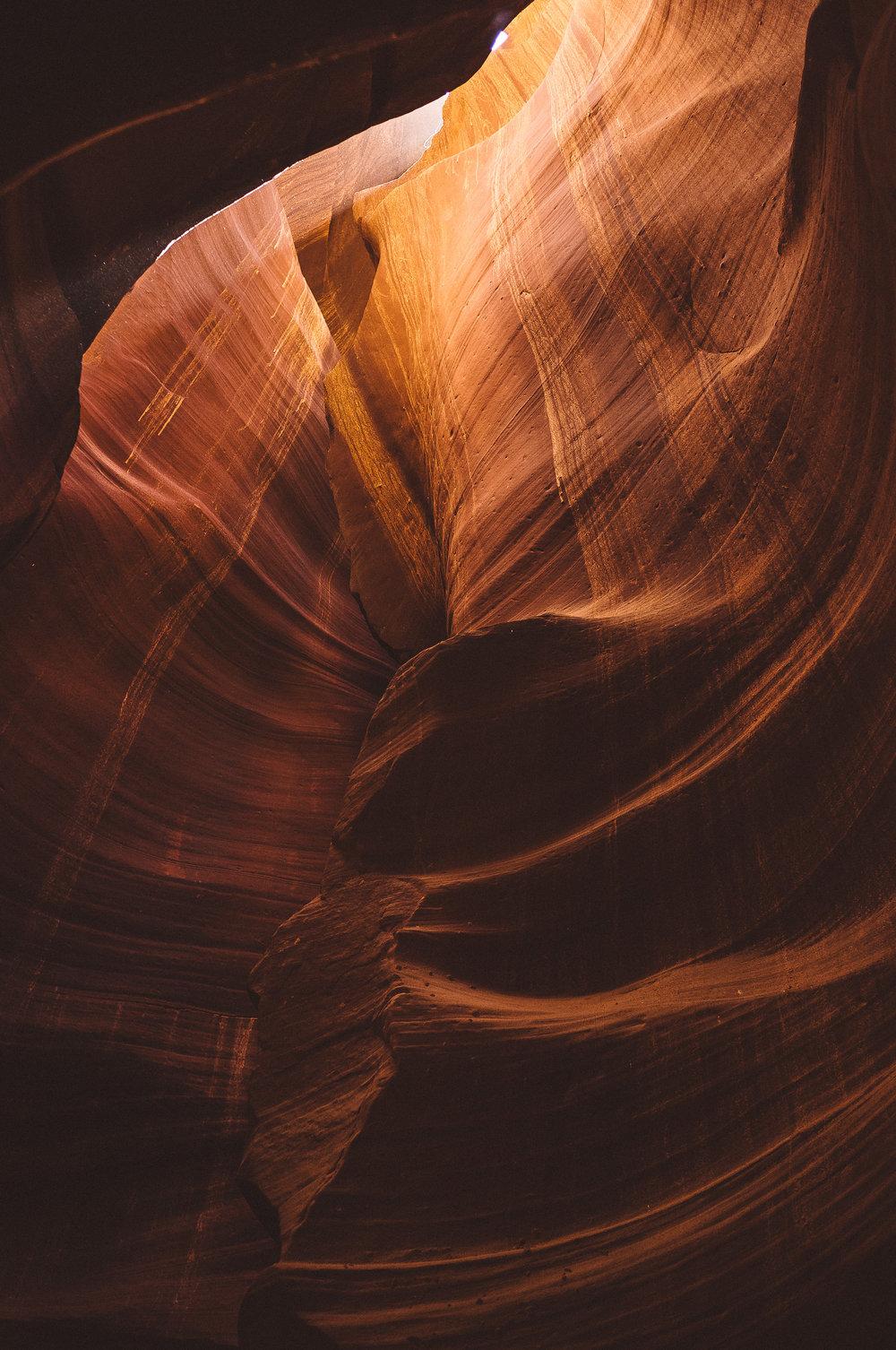 thomas wywrot photography photographer travel camping road trip camera vsco portra fuji fujifilm x100 antelope canyon arizona