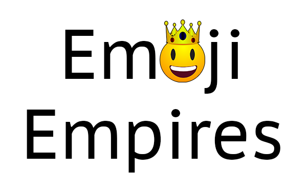 Emoji Empires | Branded Emoji Domains