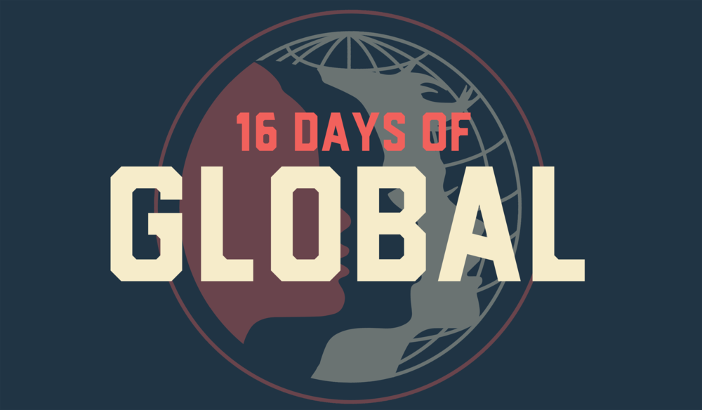 16 Days of Global