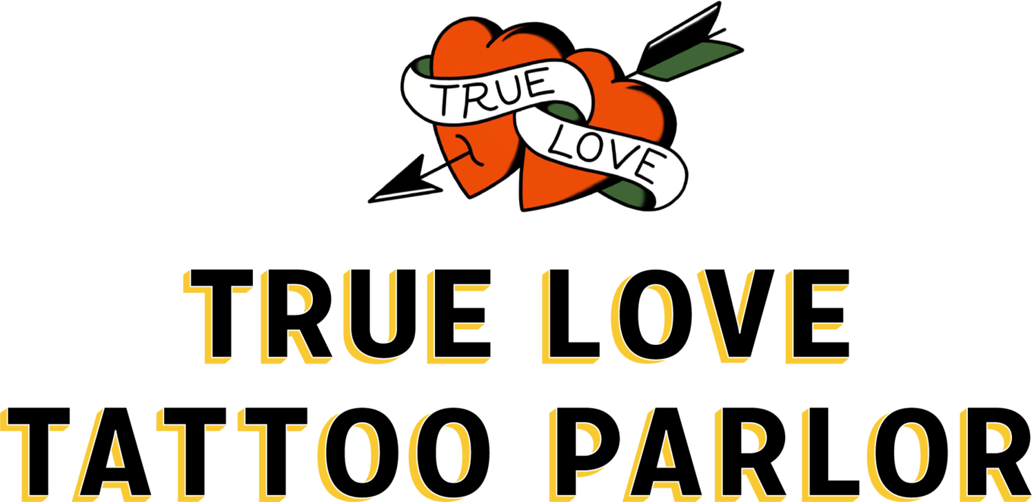 True Love Tattoo Parlor