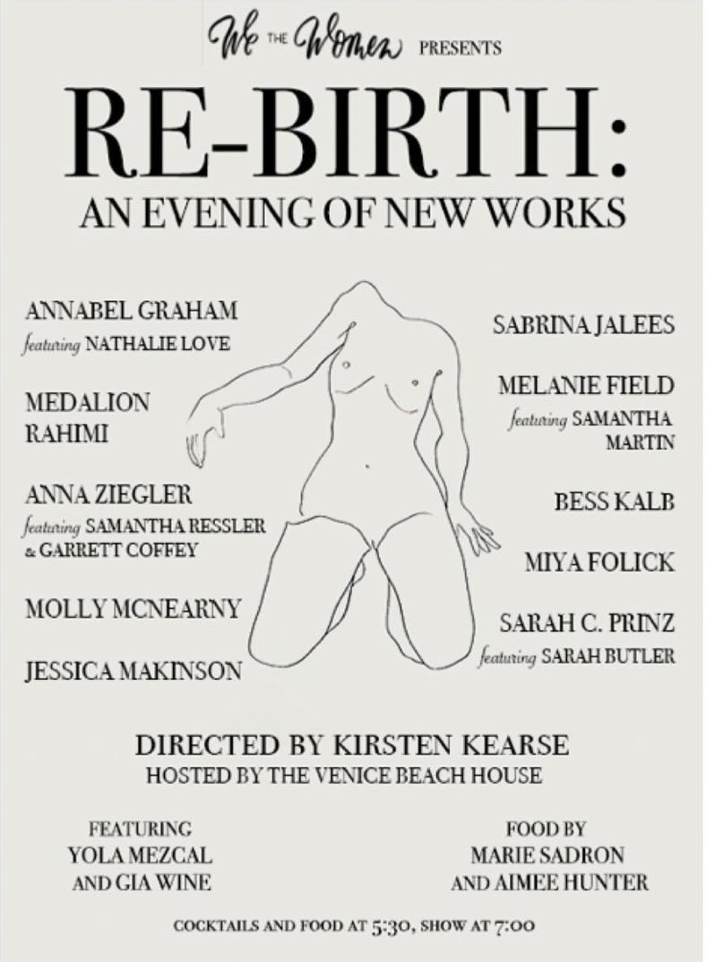 REBIRTH -