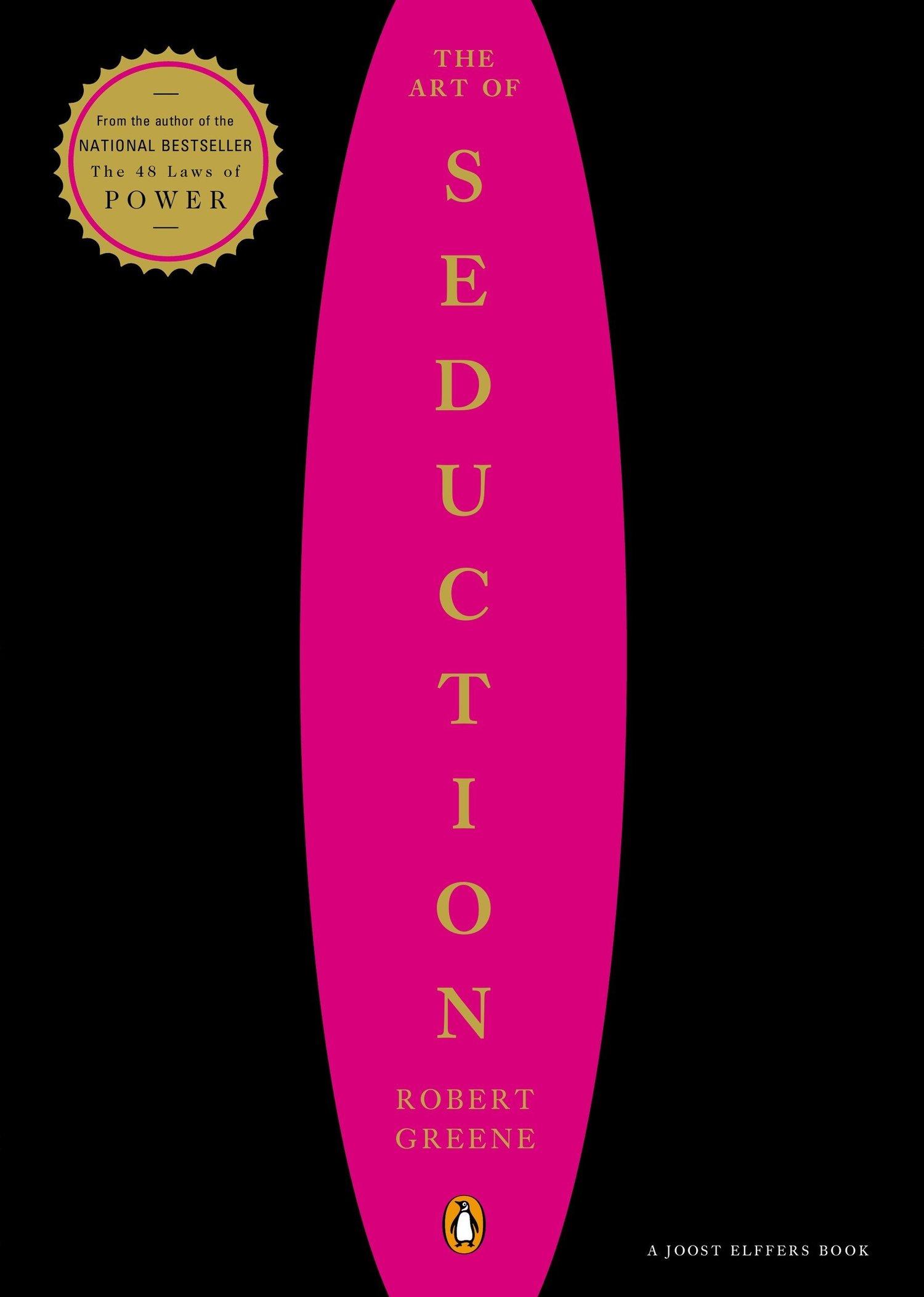 The Art of Seduction by Robert Greene: Summary & Notes