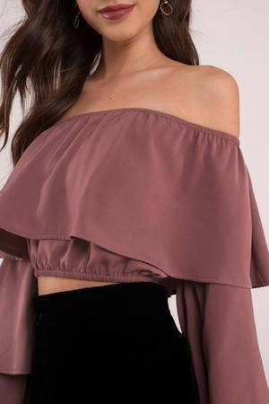 dark-rose-show-off-shoulder-ruffled-blouse.jpg