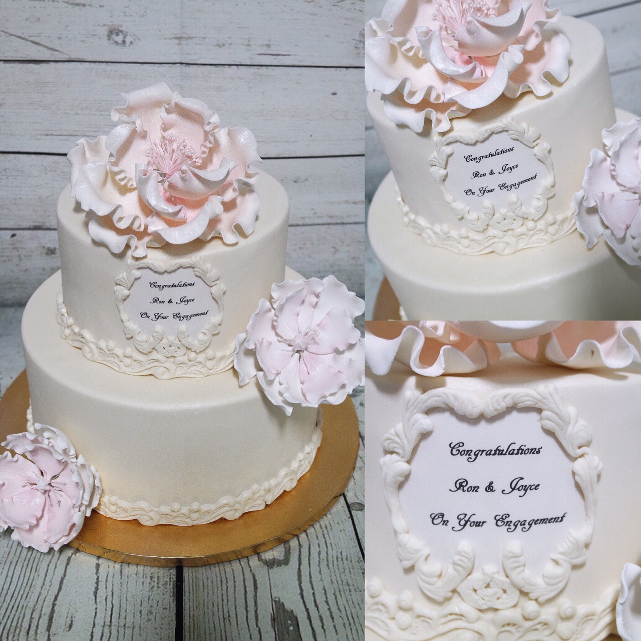 Gallery — Angel\'s Cakes