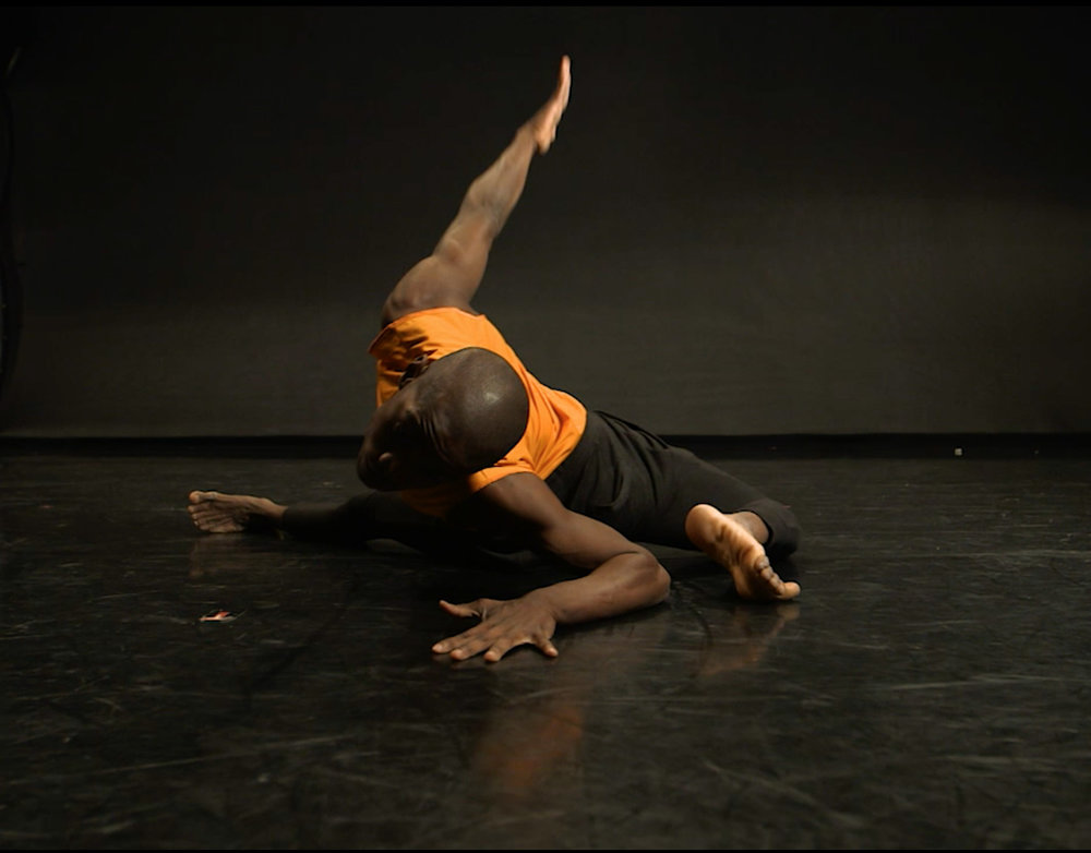 DANCE FOR LIFE : DANCE FILM DOCUMENTARY   Honorable Mention for 'BEST DOCUMENTARY' San Francisco Dance Film Festival Featuring : Pulga Muchochoma