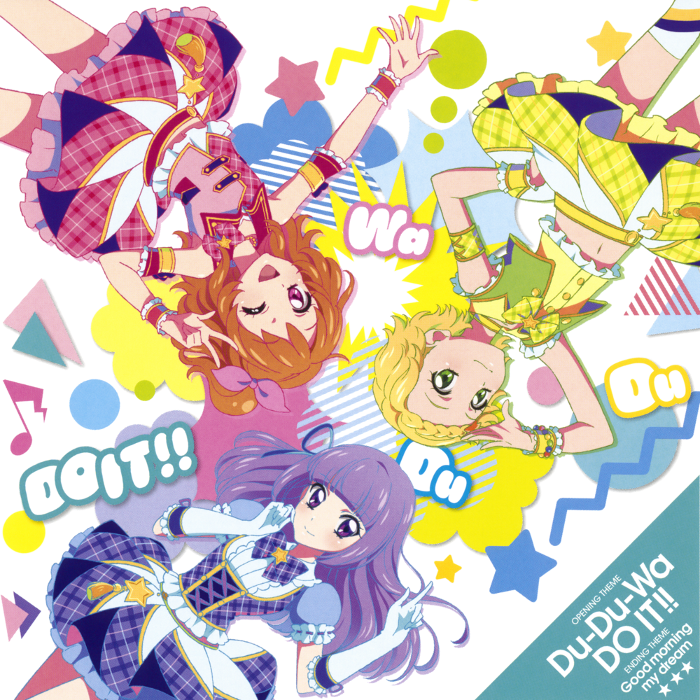 Aikatsu-Du-Du-Wa-DO-IT!