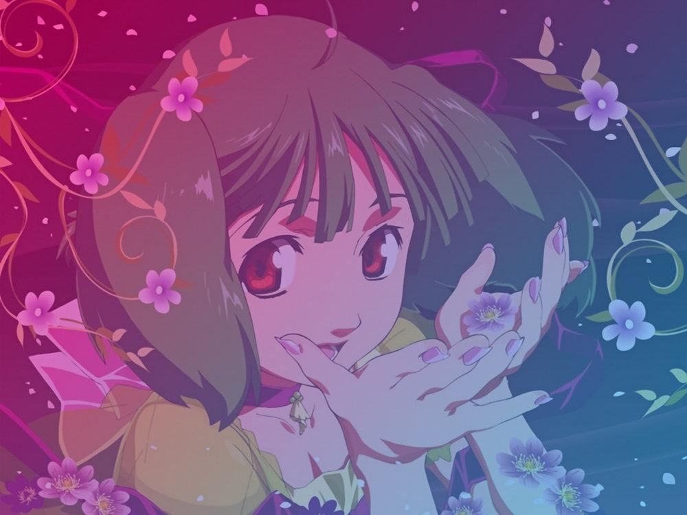"""Ranka no """"Kutsushita no Uta."""" - Nakajima Megumi"""