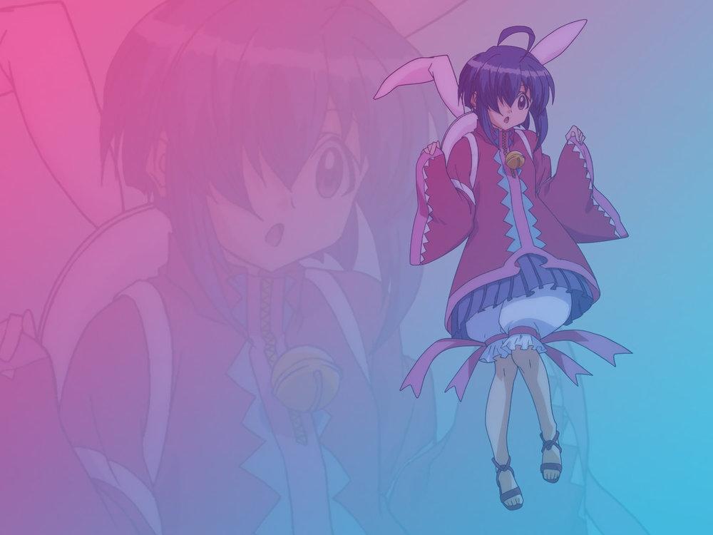 Magical Happiness☆ - Mamiko Noto