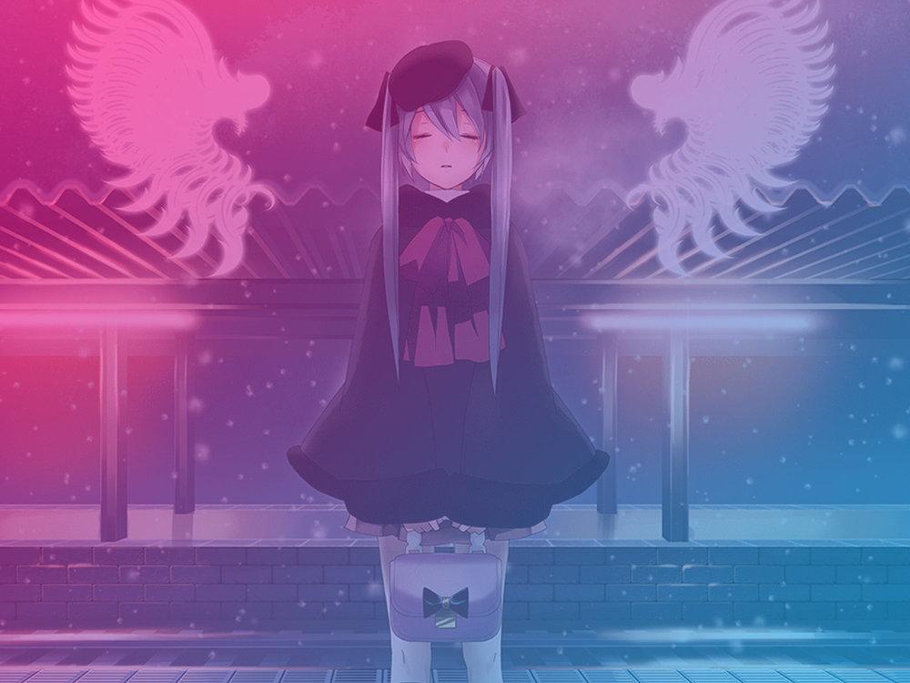 Andante - Dixie Flatline feat. Hatsune Miku