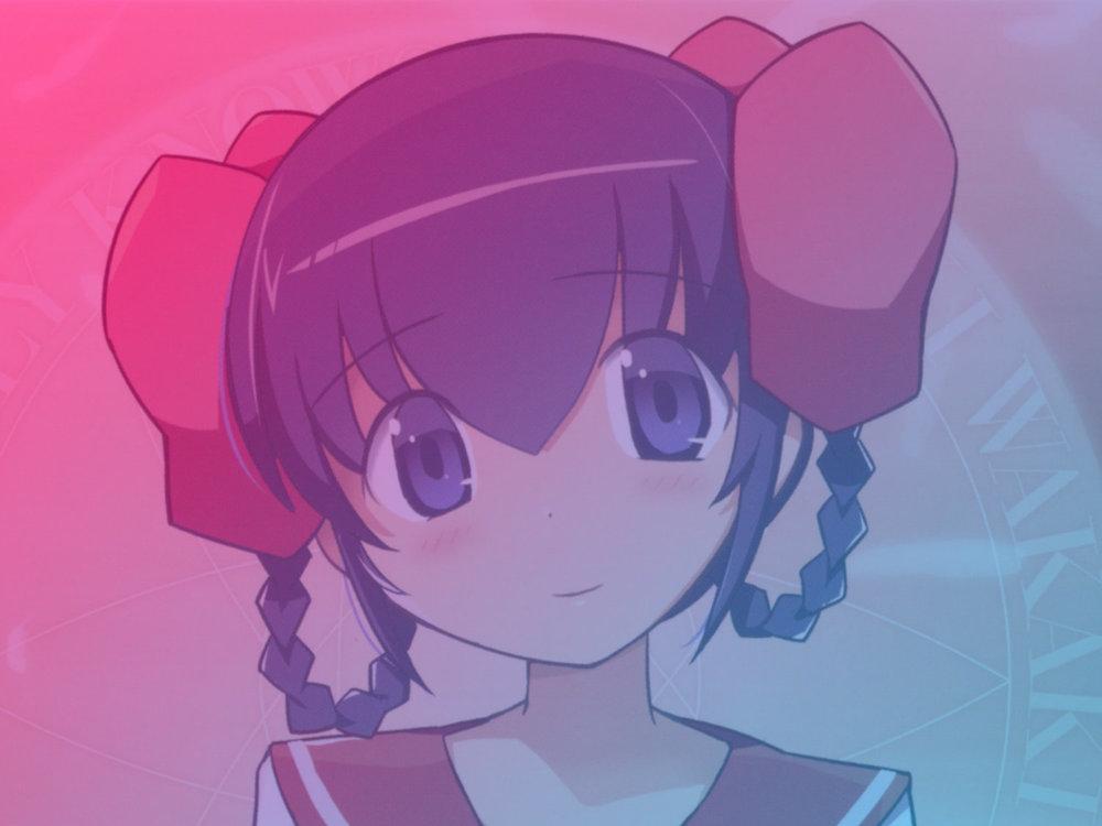 Yume wa Owaranai ~Kobore Ochiru Toki no Shizuku~ - Nazuka Kaori