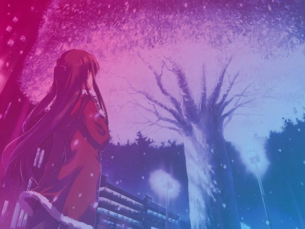 POWDER SNOW (Live Version) - Hirano Aya, Mizuki Nana