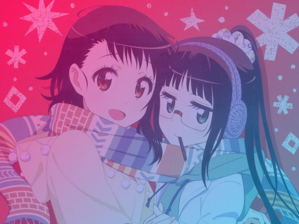 White Gift - Hanazawa Kana