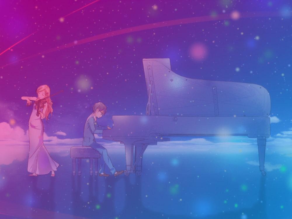 For You ~ Tsuki no Hikari ga Furisosogu Terrace - ENA☆