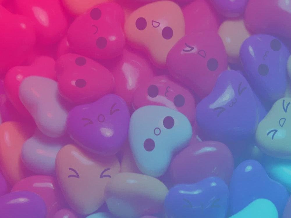 Sugar Boo - Serani Poji