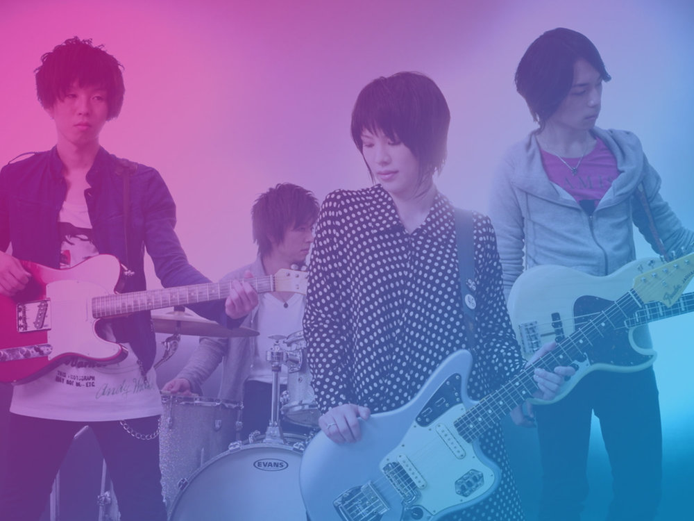 Yushoku Tomei - nano.RIPE