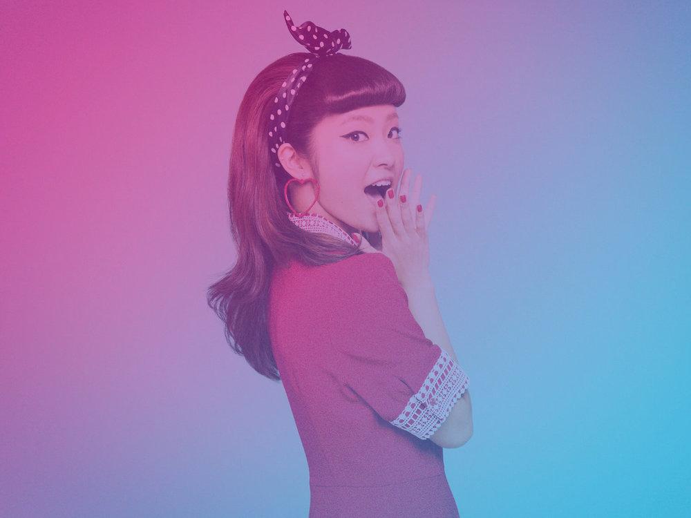 Kaketa Tsuki - Miyawaki Shion