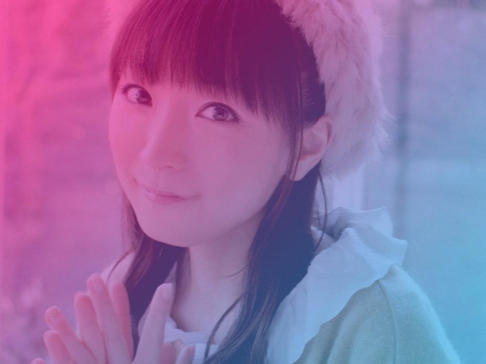 silky heart - Horie Yui