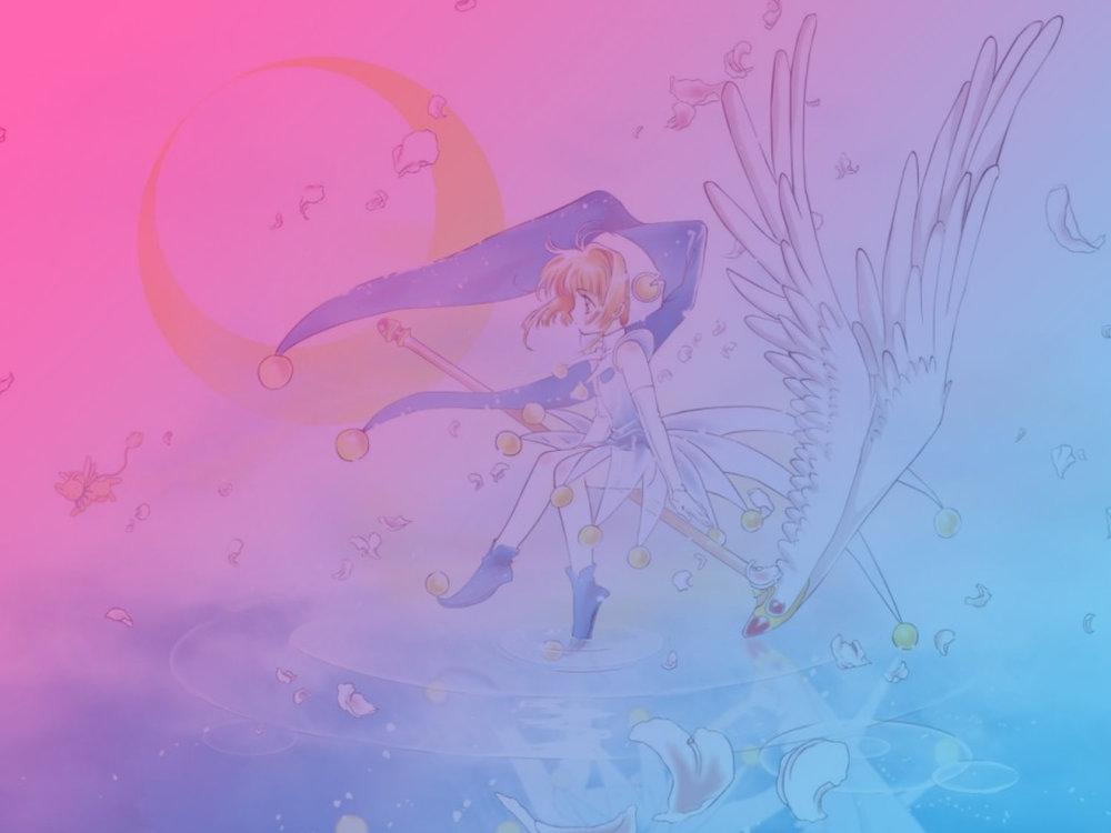 Prism - Tange Sakura