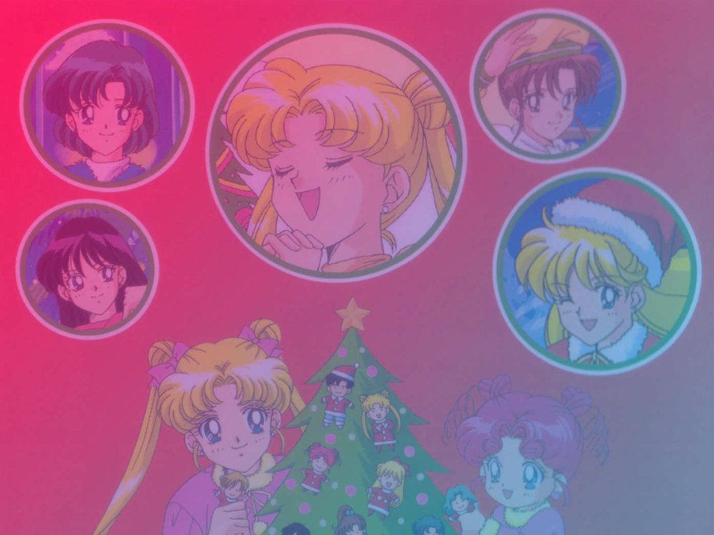 Last Christmas - Tomizawa Michie