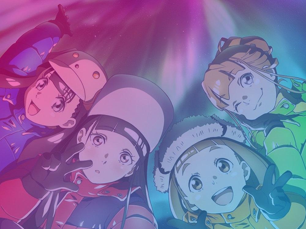 Koko Kara, Koko Kara - Minase Inori, Hanazawa Kana, Iguchi Yuka, Hayami Saori