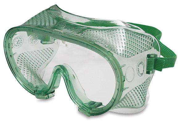 Impact Goggles $2.96 DickBlick.com