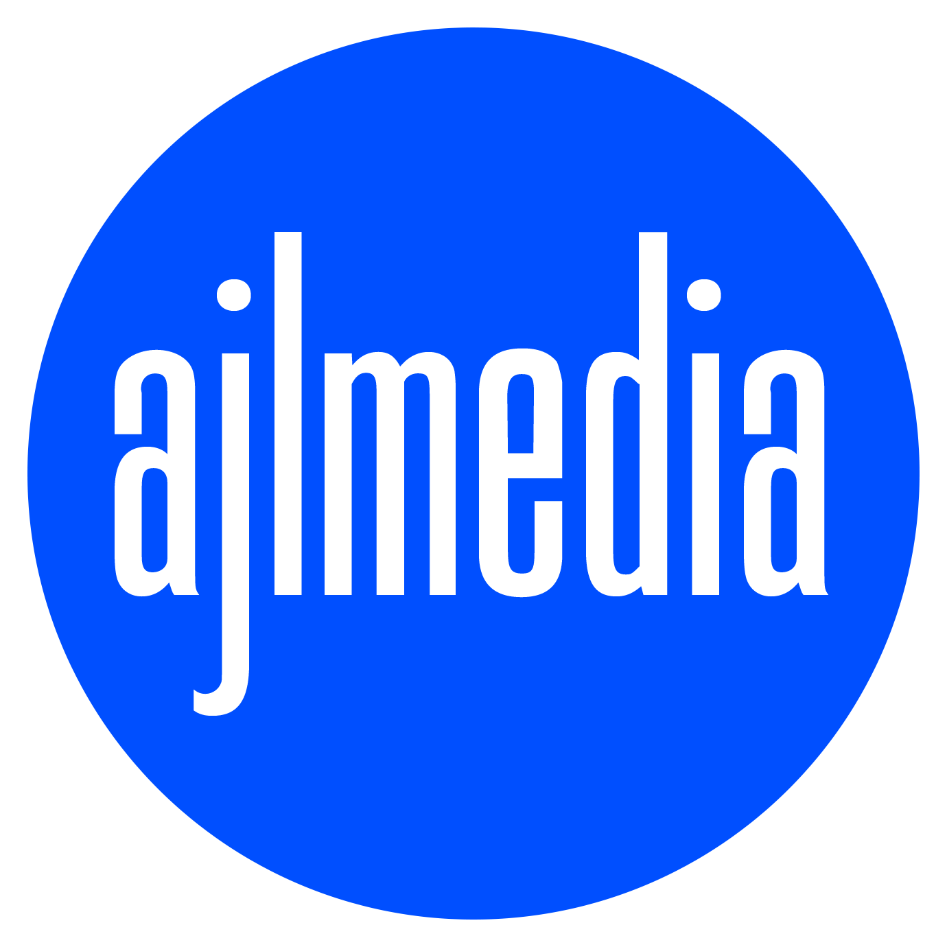 ajlmedia | visual design