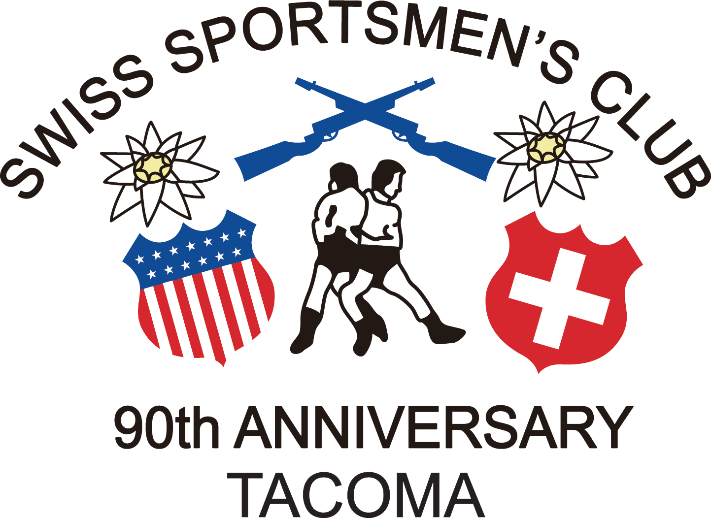 Swiss Sportsmen's Club of Tacoma