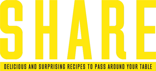 Chef Chris Santos presents SHARE