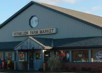 Vermillion Farm Market - 2901 Liberty Ave, Vermillion, OH 44089Stocks: Mustard