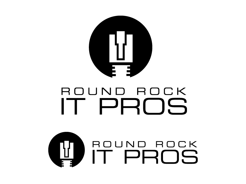 Round Rock IT Pros Logo