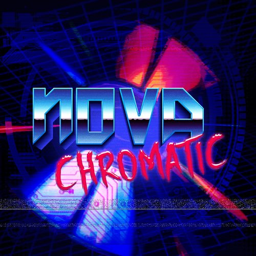 Nova Chromatic Album Cover