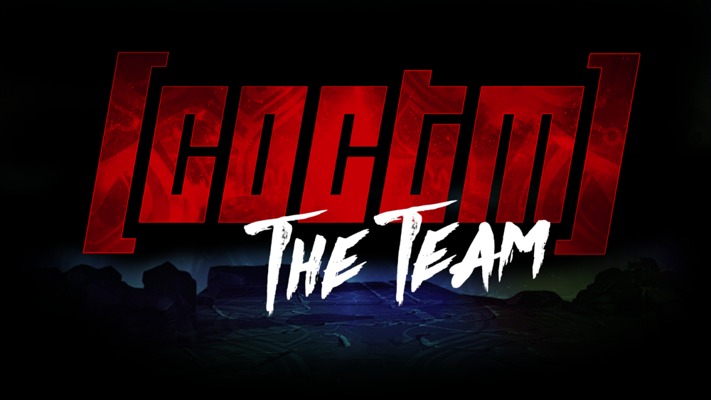[CoCTm] The Team Logo