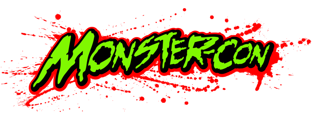 Monster-Con Logo