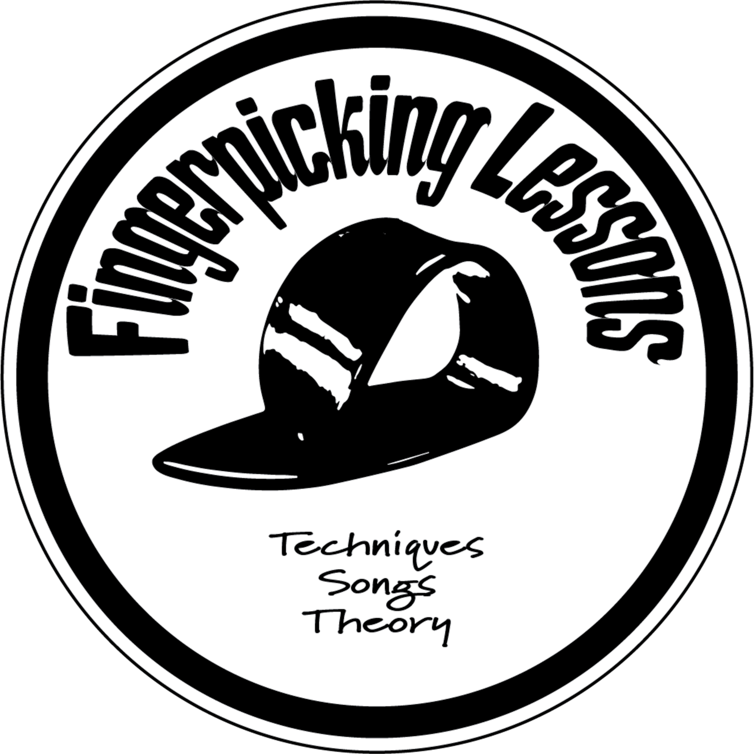 Fingerpicking Guitar Lessons - Brooks Robertson